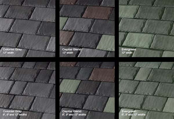 C And C Family Roofing Certainteed Symphony Slate