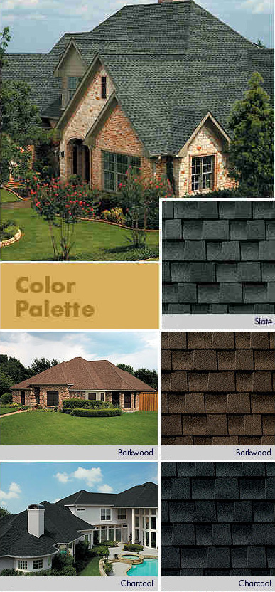 C And C Family Roofing Owens Corning Timberline 40 Shingles